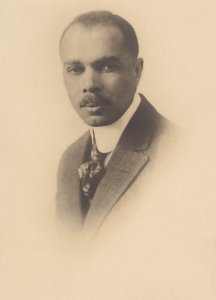 James Weldon Johnson photo