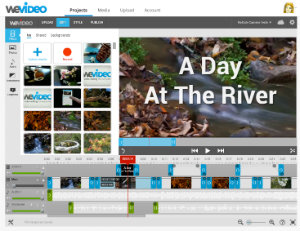 Videos and Audio Tools - Open Educational Resources (OER