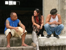 Still from the film, 'Made in Taiwan'