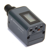Wireless Plug On Transmitter