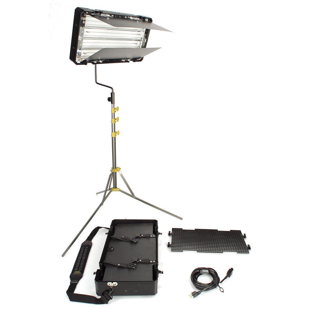 Flourescent Lighting Kit