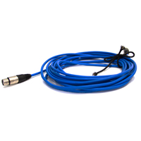 XLR Cables for Microphones and Speakers