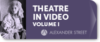 Theater in Video Databse Logo
