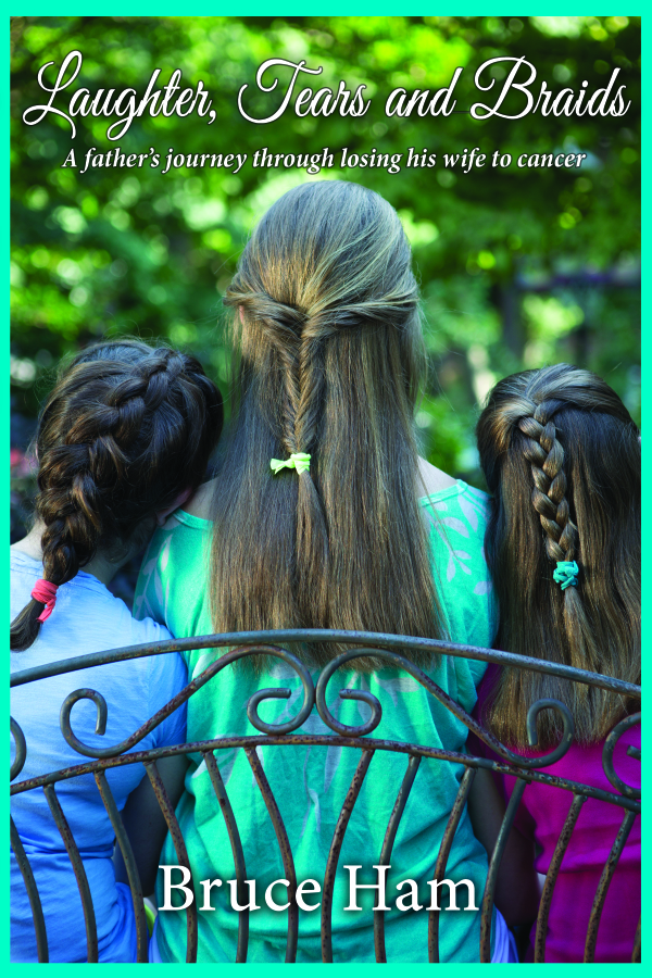 Laughter, Tears and Braids book cover