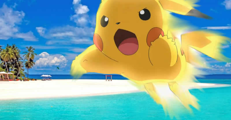 Pokémon in Miami & South Florida - PokéGuide: Pokémon GO