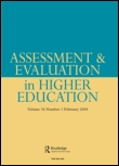 image of assessment and evaluation in higher education
