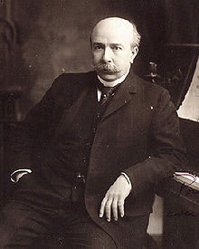 Photo of Isidore Phillipp