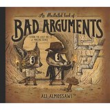 Bad arguments book cover