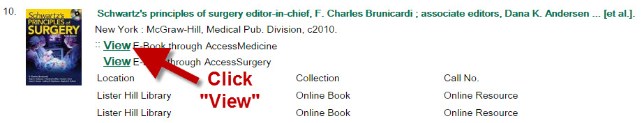Books & E-books - Physician Assistant Studies - Research Guides at
