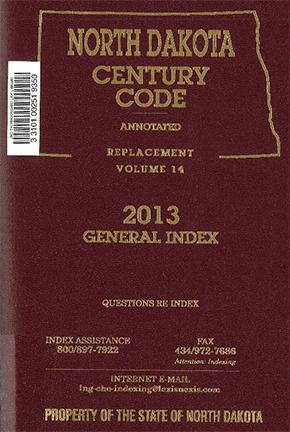 NDCC index