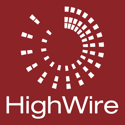 Highwire Press icon