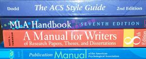acs style guide citation generator