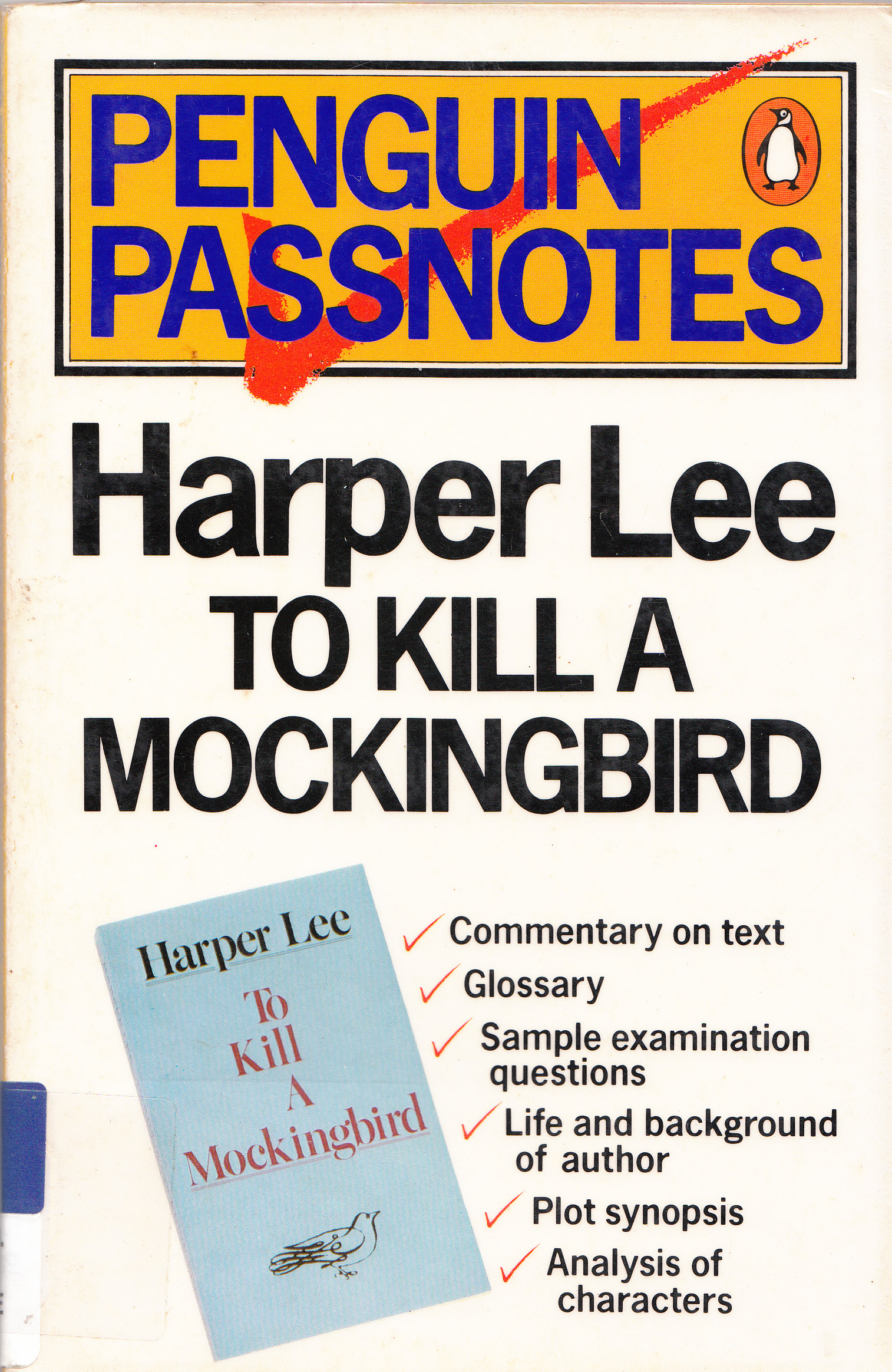 how to kill a mockingbird commentary