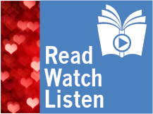 Read, Watch, Listen - Romance