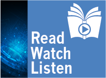 Read, Watch, Listen - Science Fiction