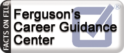 Image result for ferguson's career guidance center logo