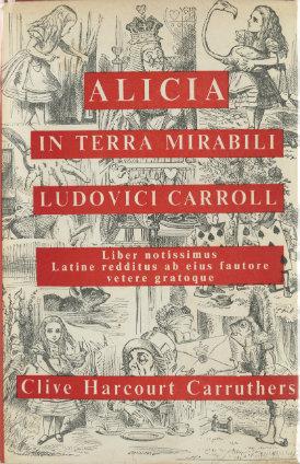 Alicia in Terra Mirabili1964