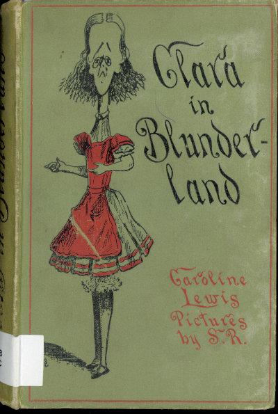 Clara in Blunderland