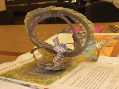 Alice's adventures in Wonderland: a pop-up book Thorne and Diaz