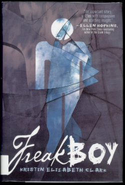 Book - Freak boy