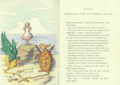 Alice aforethought1938