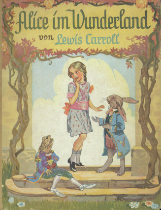 Alice im Wunderland 1931