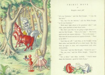 Alice aforethought 1938