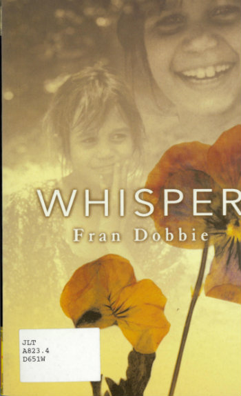 Whisper, by Fran Dobbie