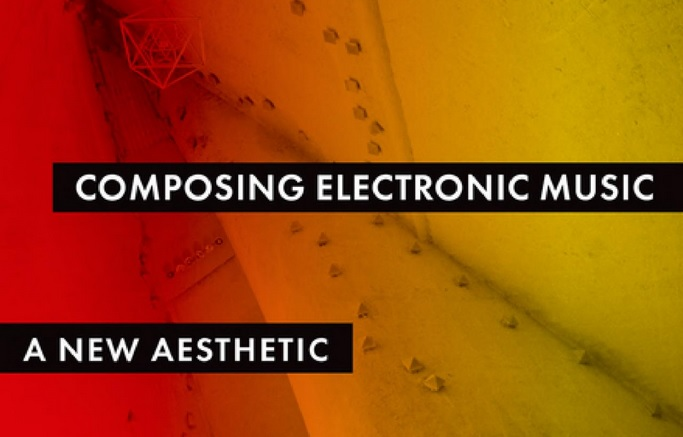 "Cover of ""Composing Electronic Music"""