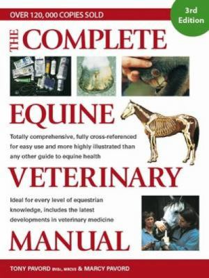 Image of Complete Equine Book