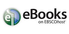 ebooks on EBSCO