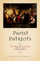 Papist Patriots - Oxford Univeristy