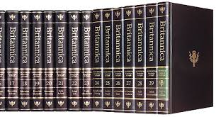 Encyclopedia Britannica image