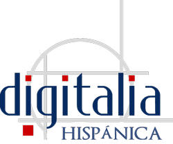 Digitalia Hispánica logo