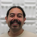 Enrique Farias, Media Technician
