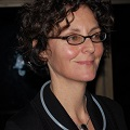 Jody Segal, Faculty Librarian