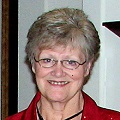 Linda MacKenzie, Circulation Assistant