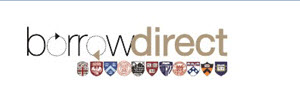 Borrow from any of the Ivies Plus in our BorrowDirect Network