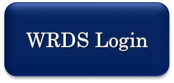 Button link for login into WRDS