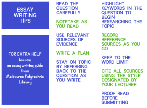 GUIDE TO ESSAY WRITING EBOOK