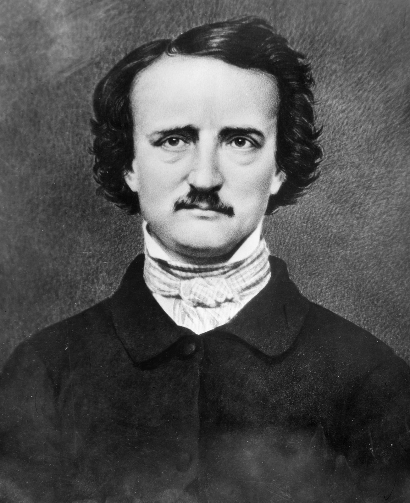a study of the life of edgar allan poe Through the 40 years of his life, edgar allan poe has made an impact on horror/gothic literature take a deep look at this timeline and learn more about.