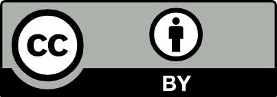 Creative Commons - Attribution icon