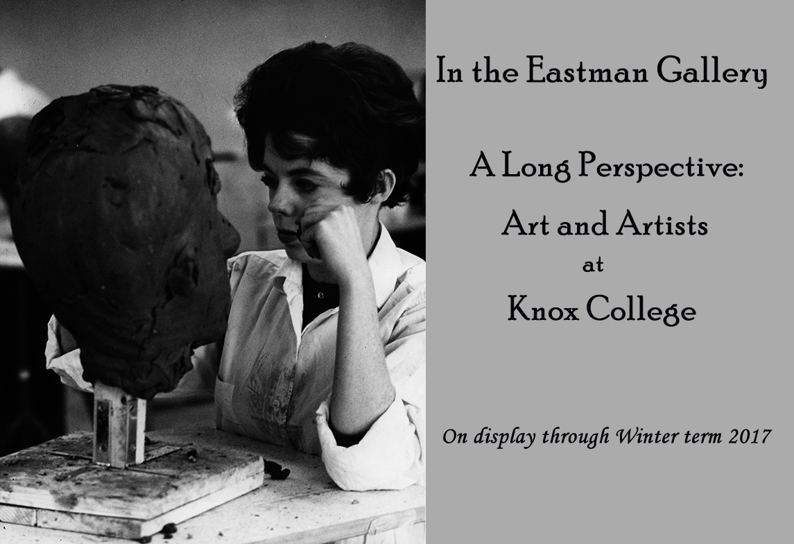 Eastman Gallery Image: Art at Knox College