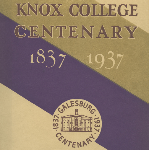 Knox College Archives
