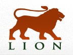 lion catalog logo