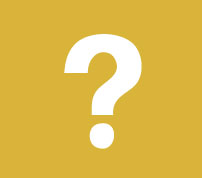 Question Mark on Yellow background