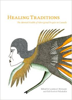 Cover of Healing Traditions