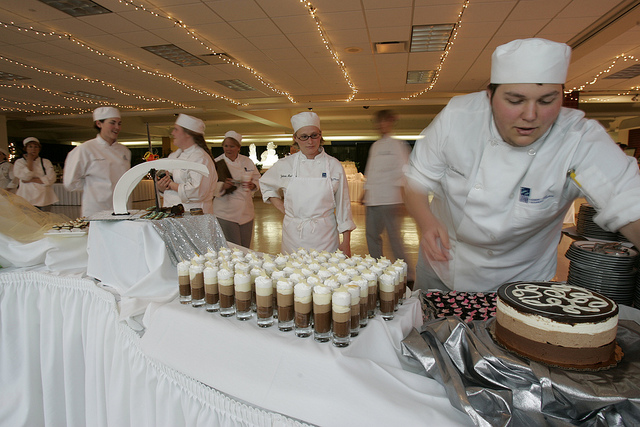 madison college culinary catering