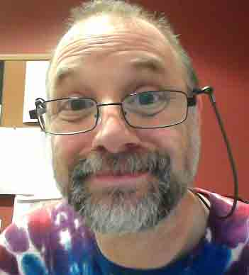 Profile photo of Steve Shaw