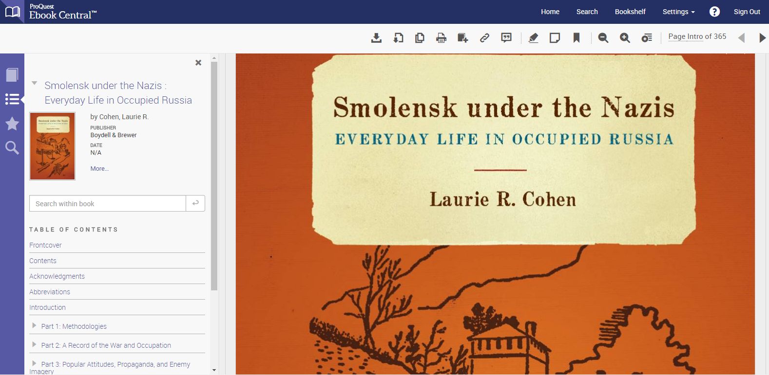 Proquest Ebook Central - Ebook Collections - LibGuides at